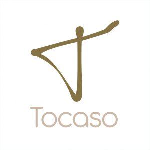 Logo Design for Tocaso
