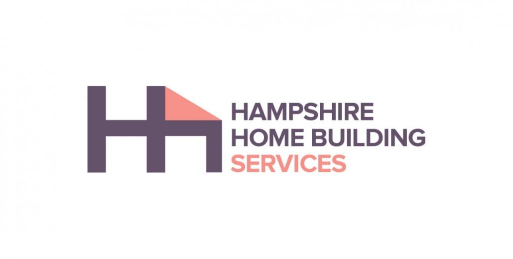 Branding Design for Hampshire Home Building