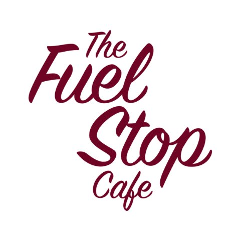 Branding Design for Fuel Stop Cafe