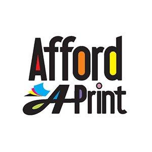Afford A Print Logo