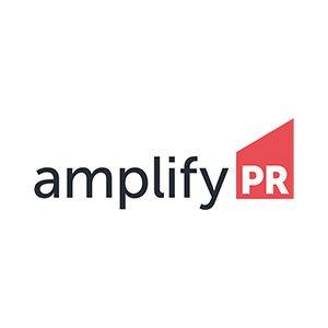 Amplify PR Logo