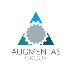 The Augmentas Group logo