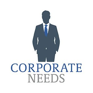 Corporate Needs Logo