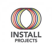 Install Projects Logo