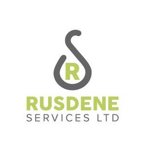 Rusdene Services Logo