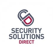 Security Solutions Direct Logo