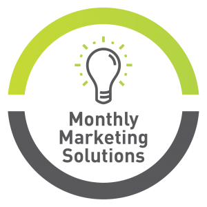 Monthly Marketing Solutions