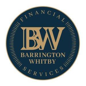 Logo Design for Barrington Whitby