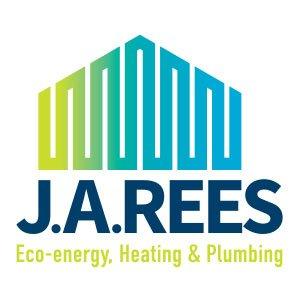 JAREES logo design