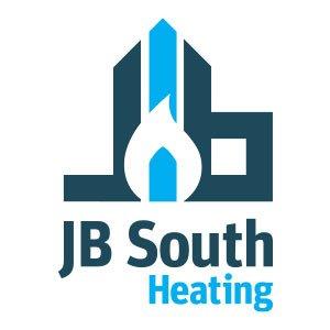 Logo Design for JB South Heating