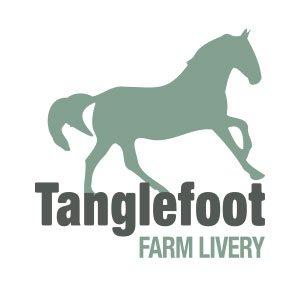Logo Design for Tanglefoot farm