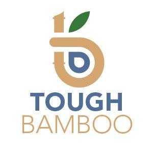 Logo designed for Tough Bamboo