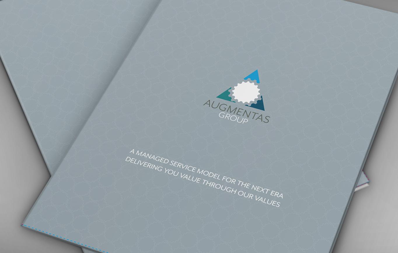 The Augmentas Group Folder