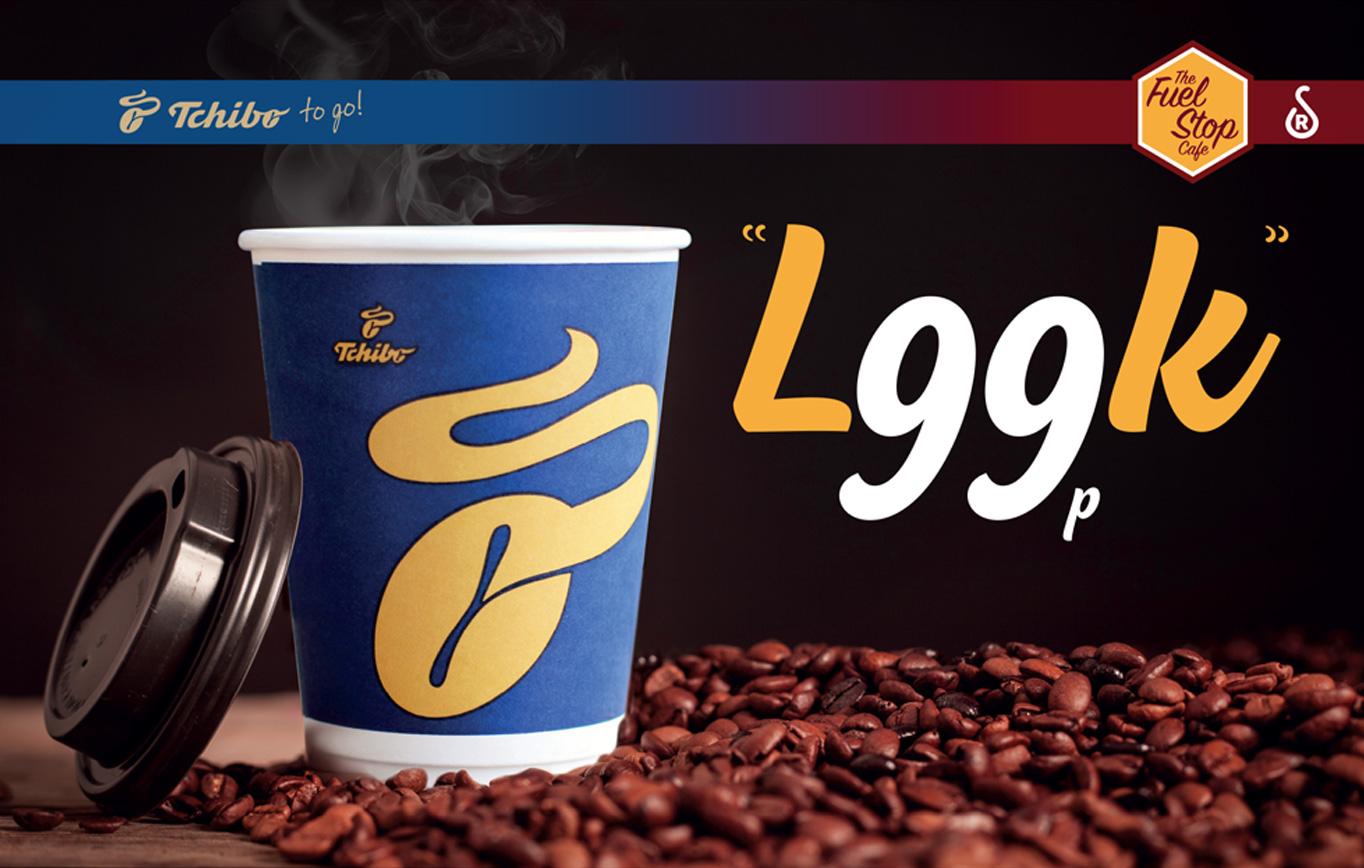 Coffee Advert