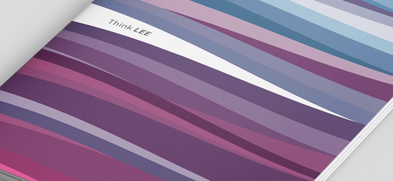 Lee Filters Think Lee Brochure