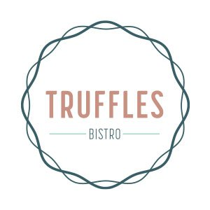 Truffles Bistro Logo Design